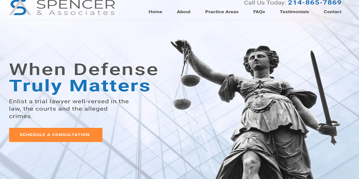 white collar crime attorney